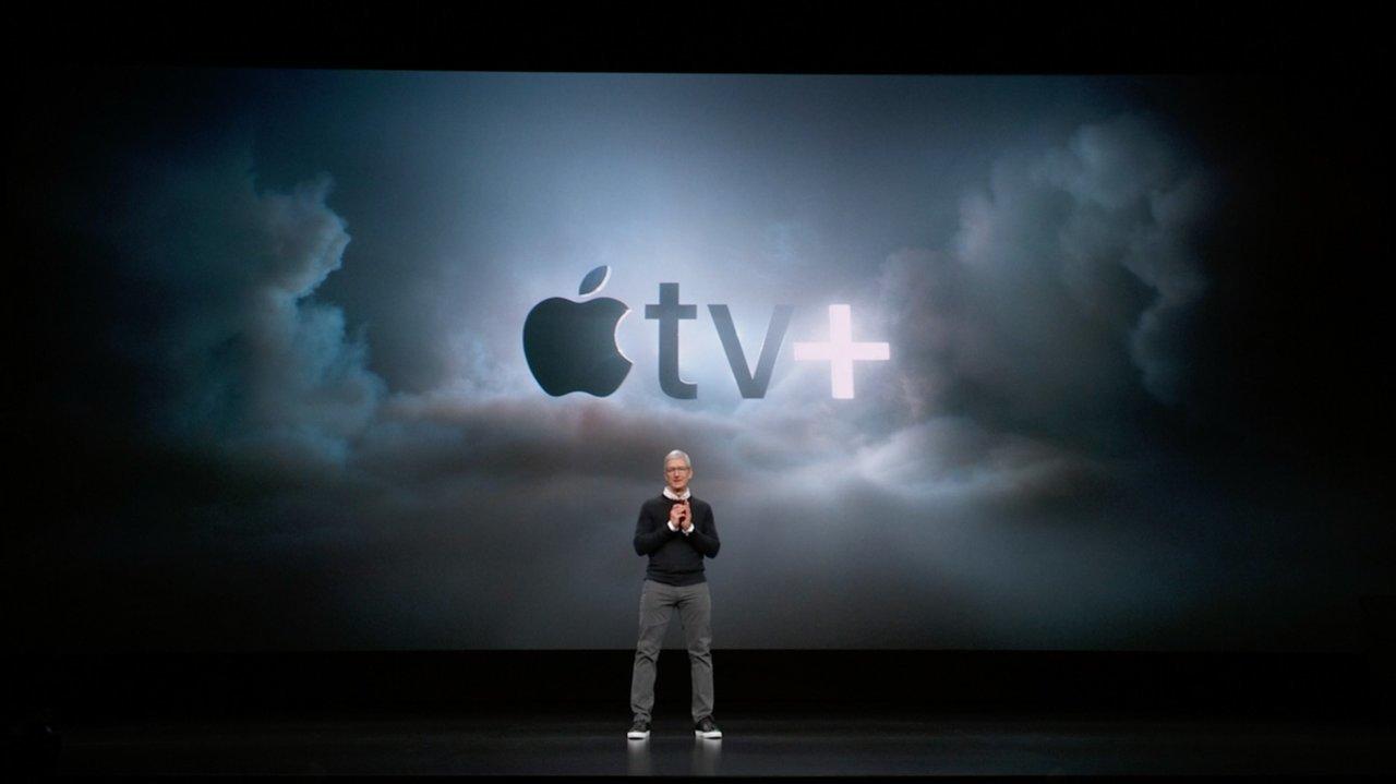 Apple TV+は9.99ドルで11月に始まる?