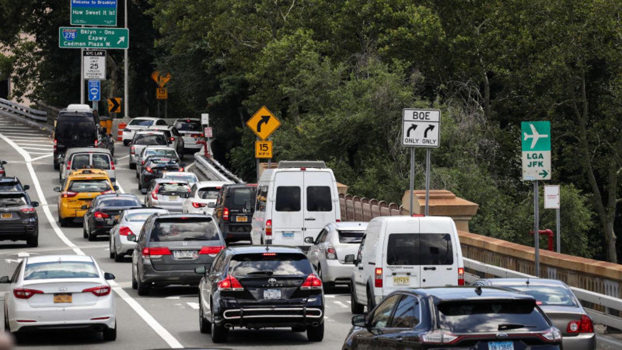 目の疾患は車の排ガスによる大気汚染と関係があるかもしれない