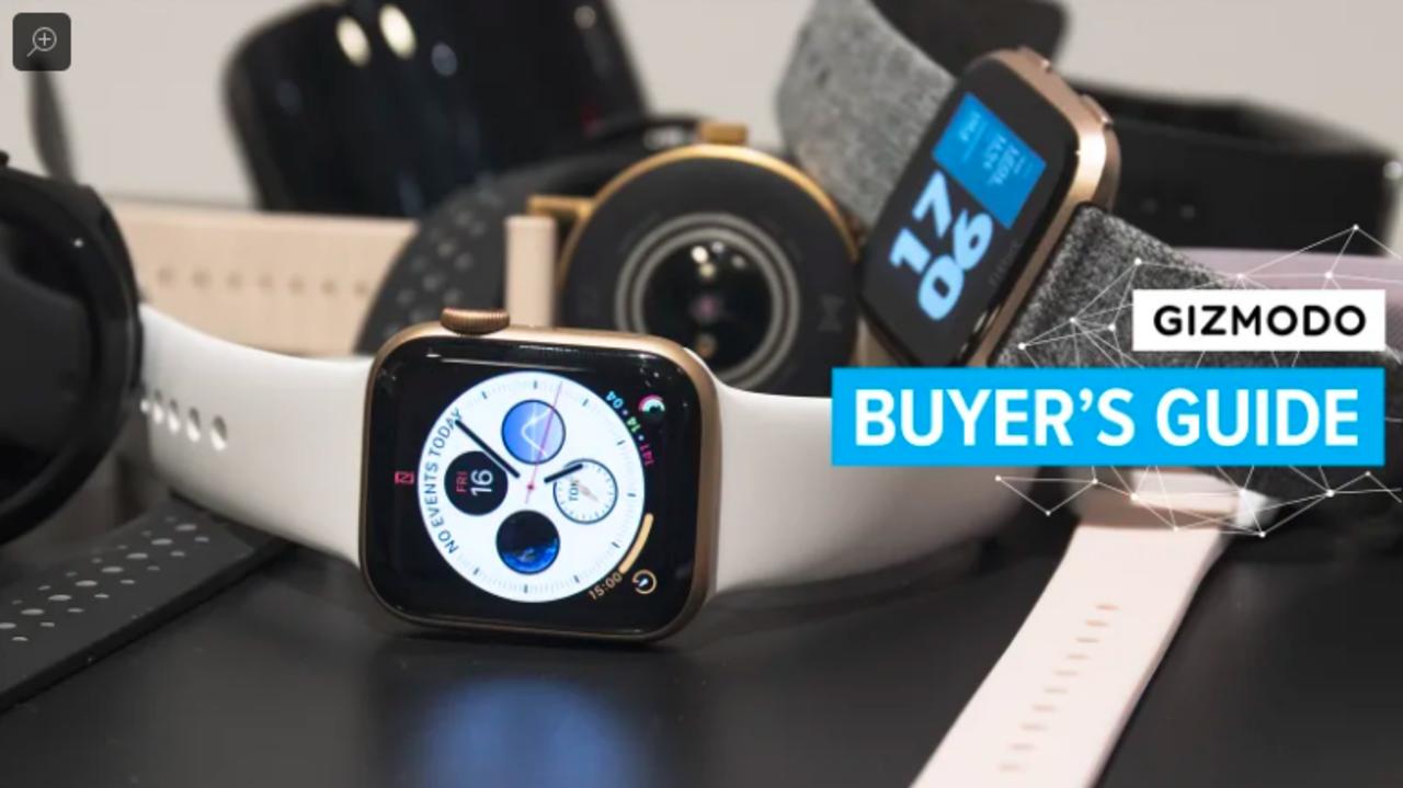 Apple Watch、ガーミン、Fitbit...あなたに合うスマートウォッチ、フィットネストラッカーはどれ?