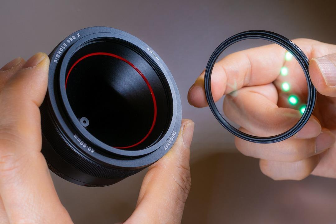 こんなのあり!?スマホ写真とは真逆の方向性で写真を撮るピンホールレンズ 「Pinhole Pro X」