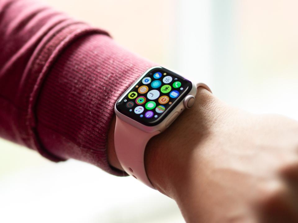 ジャパンディスプレイに中国・香港やAppleから支援。Apple Watchへの部品供給も?