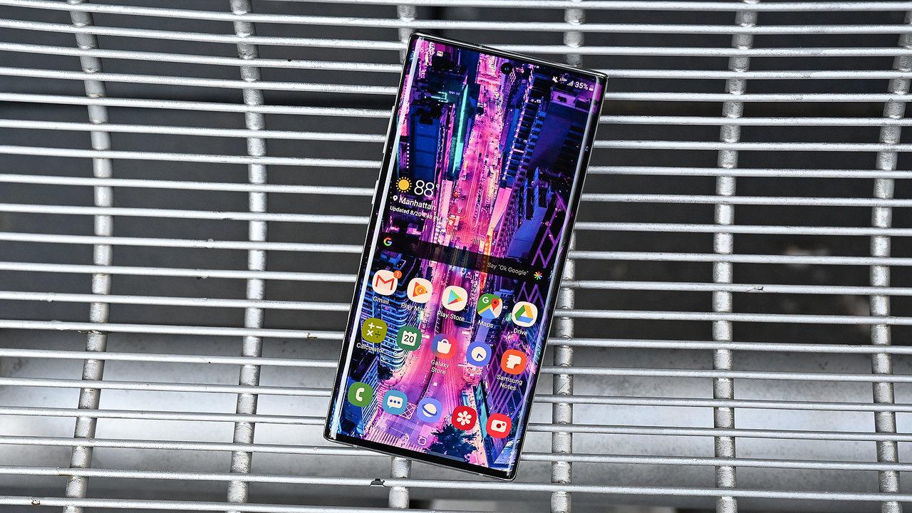 結局、Galaxy Note10+は買いなの?