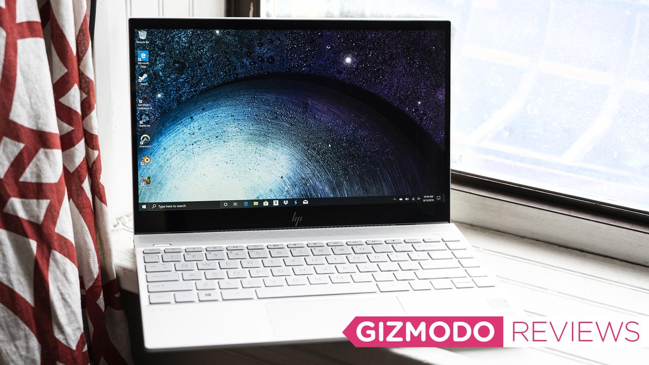 HP Envy 13レビュー:安いのに安っぽくないお買い得ノートPC