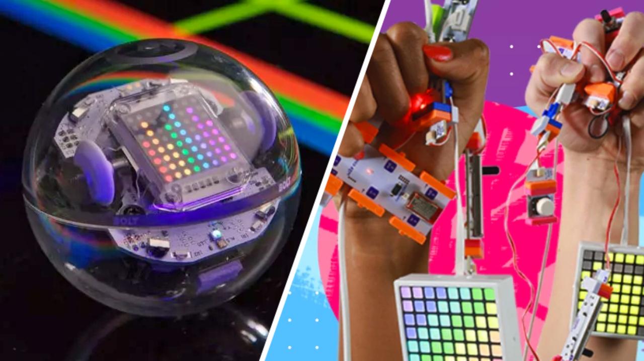 SpheroがlittleBitsを買収。超巨大な教育玩具メーカーに