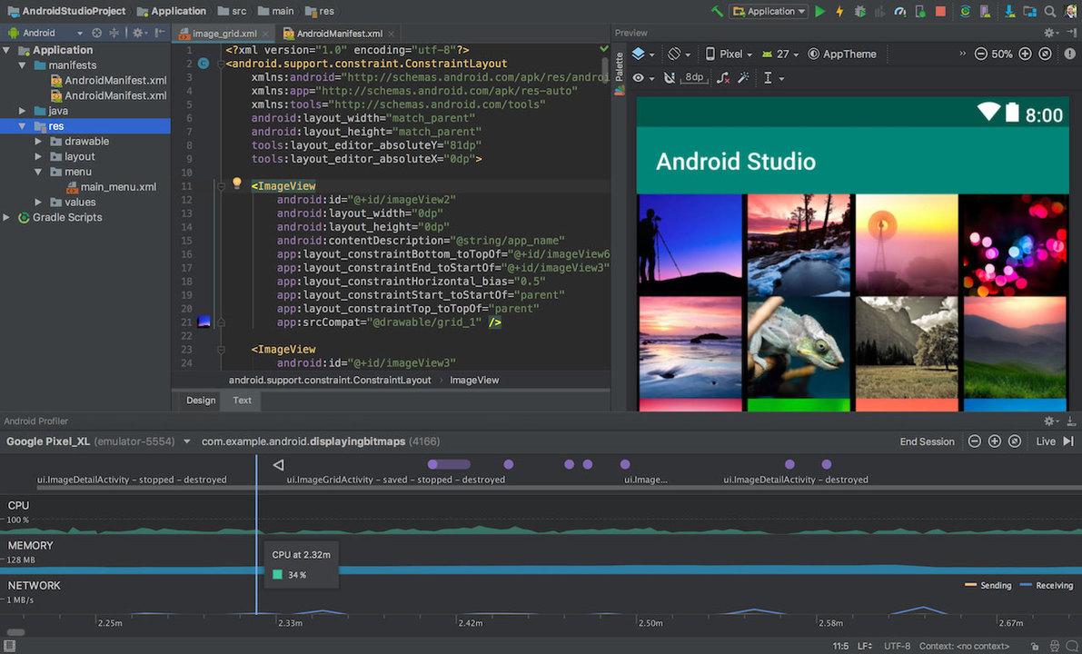 ChromebookでAndroid Studioが正式に使えるようになったぞ〜