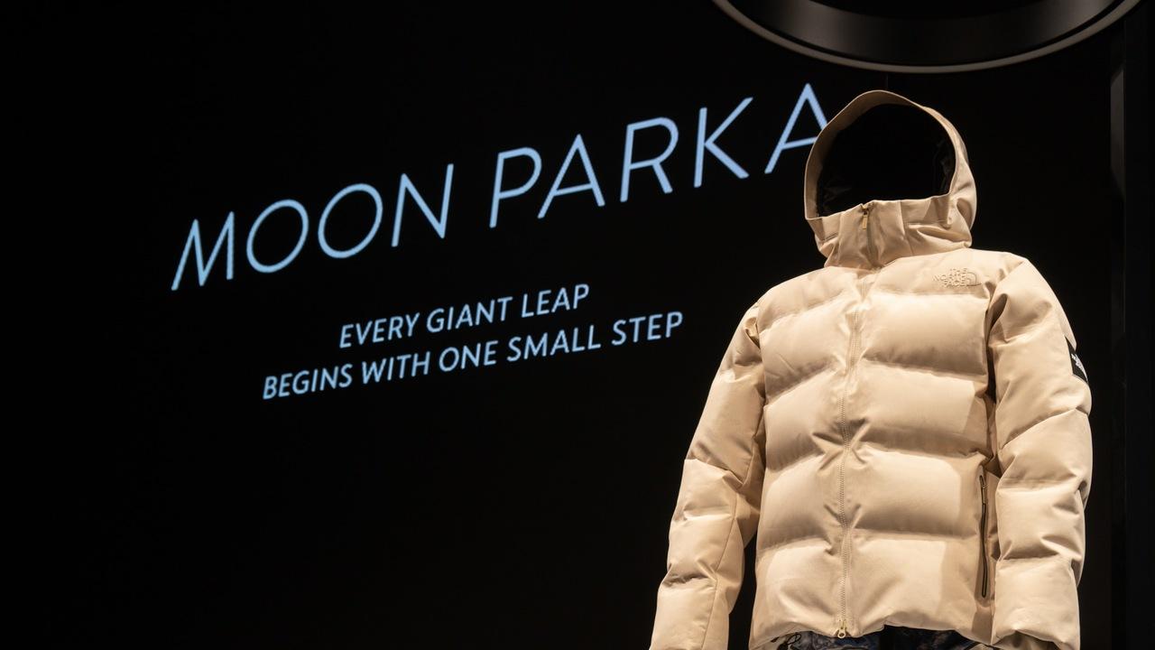 THE NORTH FACEが「新時代への第一歩を踏み出せるジャケット」を正式発表