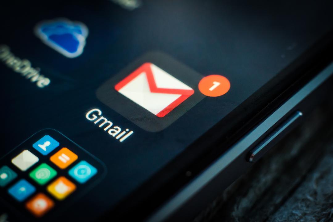 Androidにやっときた! Gmailでアカウント切り替えがジェスチャーで可能に