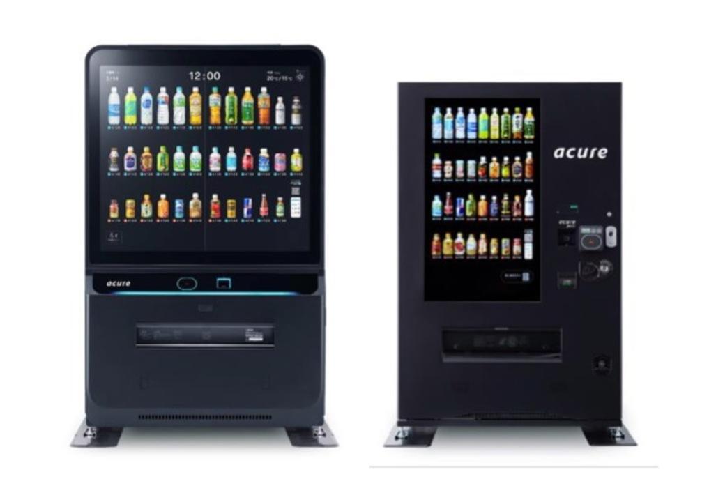 1日1本、月額980円から。JR駅内で自販機のサブスク始まります