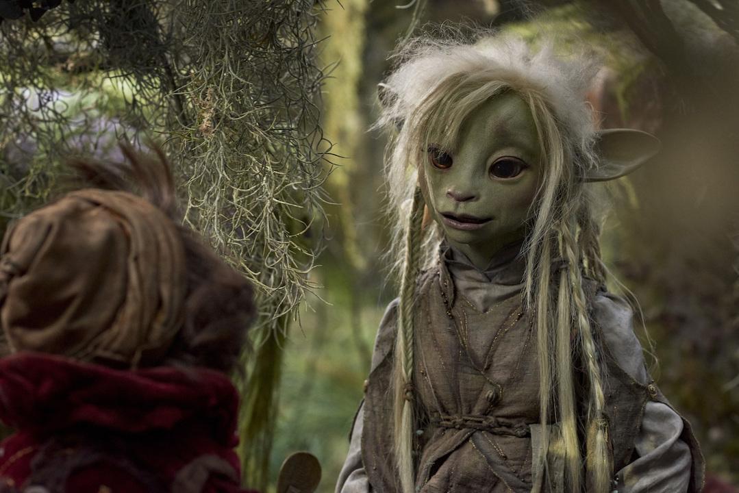 もはや職人による工芸作品。Netflixの人形劇『ダーククリスタル:エイジ・オブ・レジスタンス』監督&プロデューサーにインタビュー