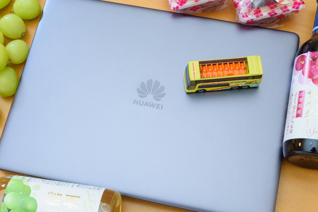 どこかへ出かけたくなるプライス。「HUAWEI MateBook 13」の良コスパぶりが僕を甲信越へといざなった