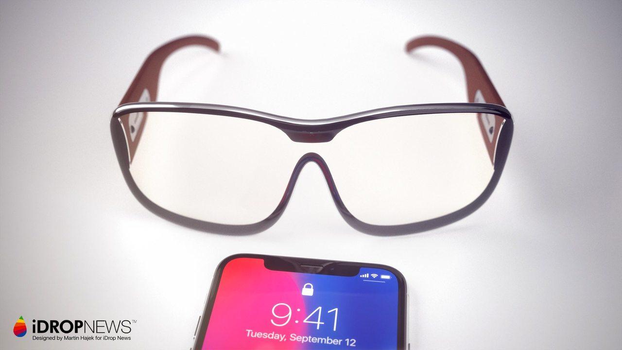 Appleの「ARグラス」新情報が流出。だけど次のイベントではたぶん発表されない