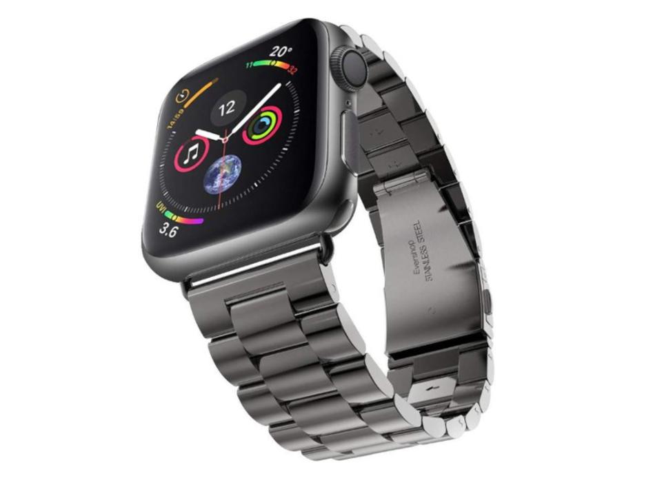 【きょうのセール情報】Amazonタイムセールで80%以上オフも! 2,000円台のApple Watch専用金属ベルトや900円台のLightningケーブル3本セットがお買い得に