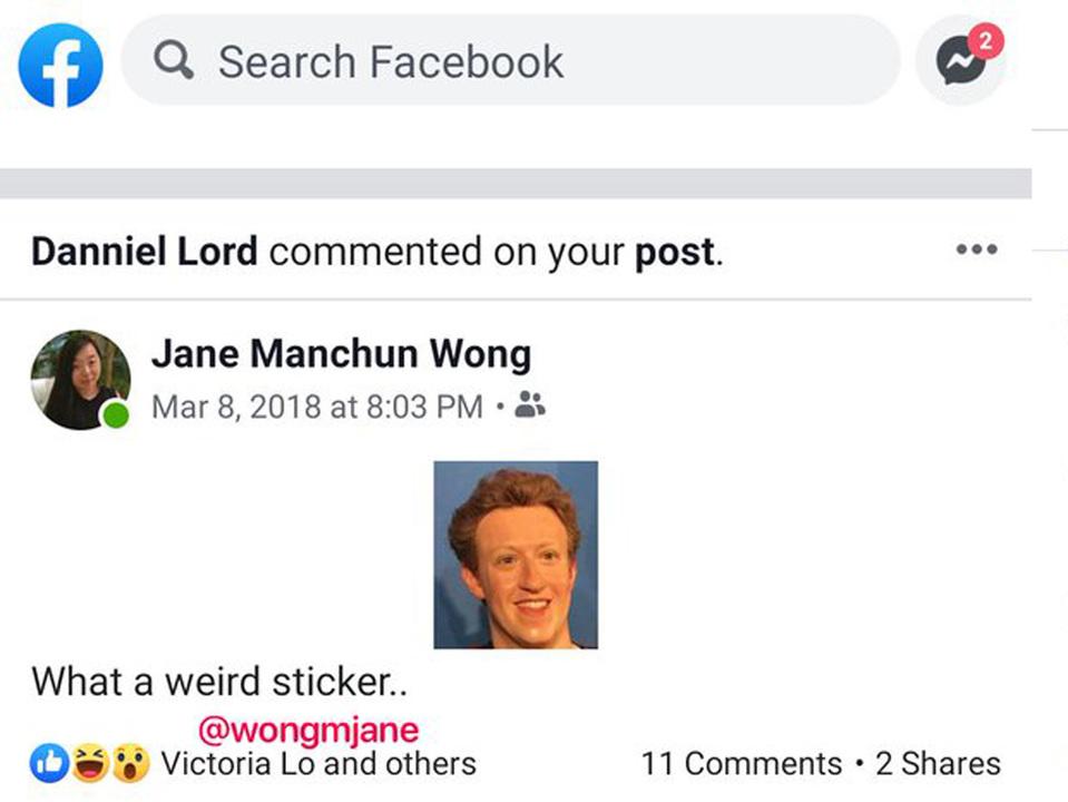 Facebookがいいね!数表示撤廃を計画中