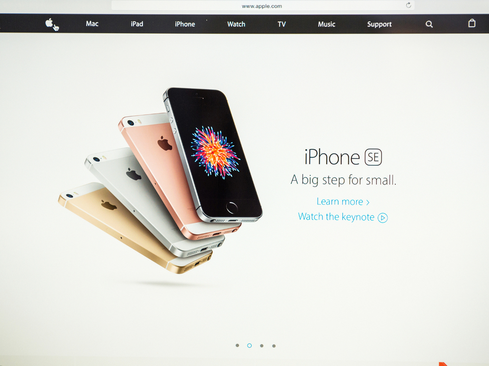 iPhone SE2か、iPhone 8の刷新か…。小さく廉価なiPhoneの噂、再燃