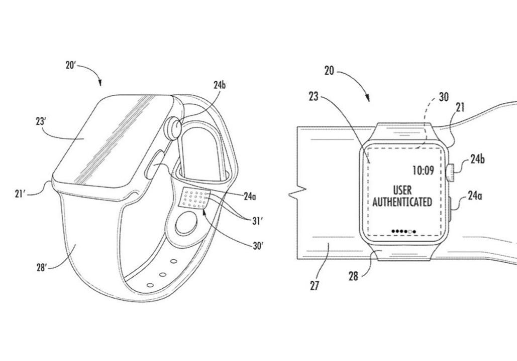 Wrist IDだって!? Apple Watchは「バンドのスマート化」でまだ進化できる