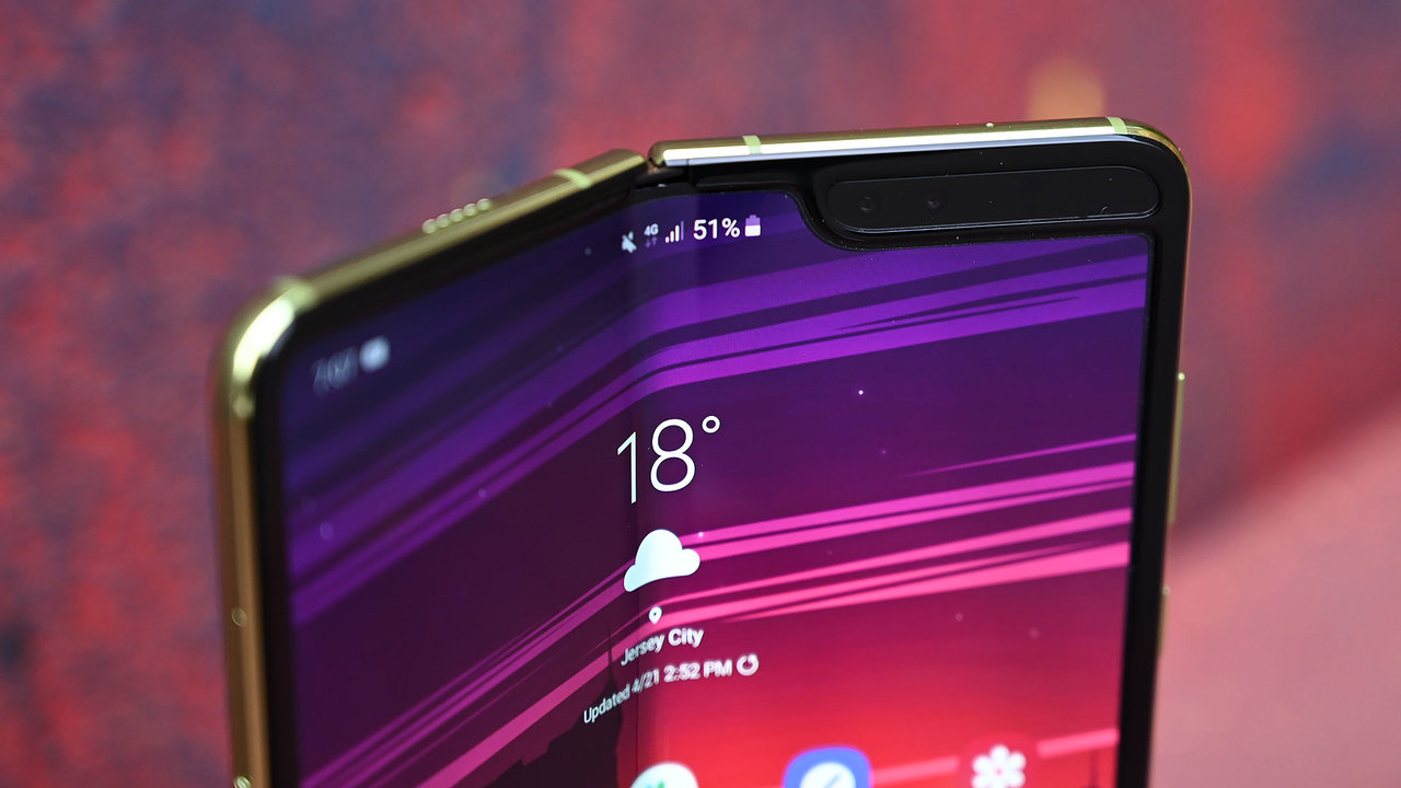 色々あったけど「Galaxy Fold」ついに9月6日発売。まずは韓国から