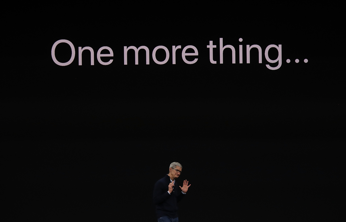 Appleファンが今夜の発表会で本当に期待しているもの