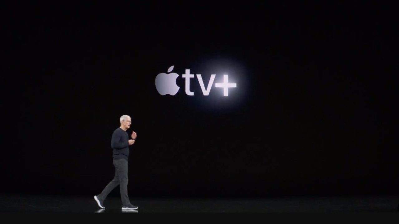 Apple TV+、価格で攻める。月600円&端末買えば1年無料