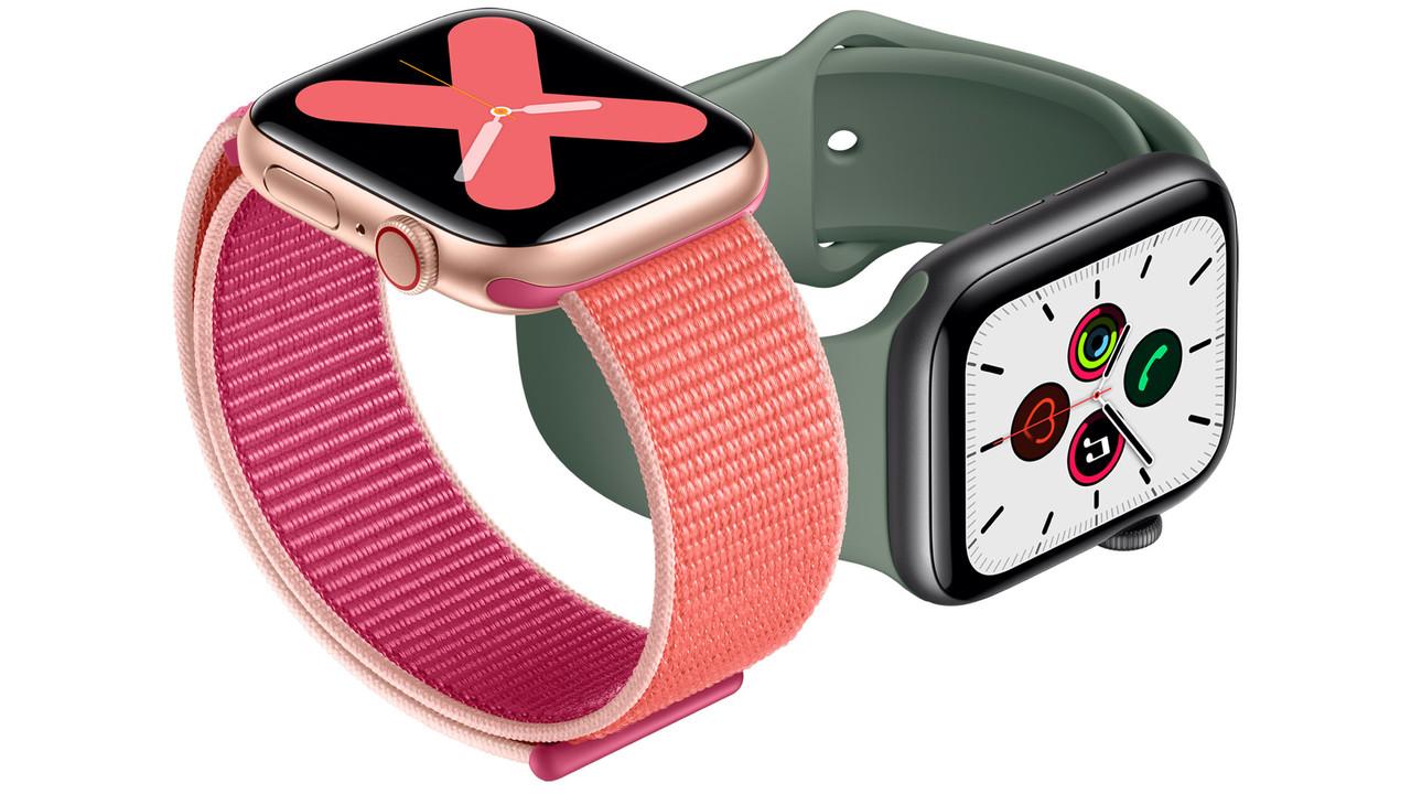 Apple Watch Series 5について知っておくべきことすべて #AppleEvent