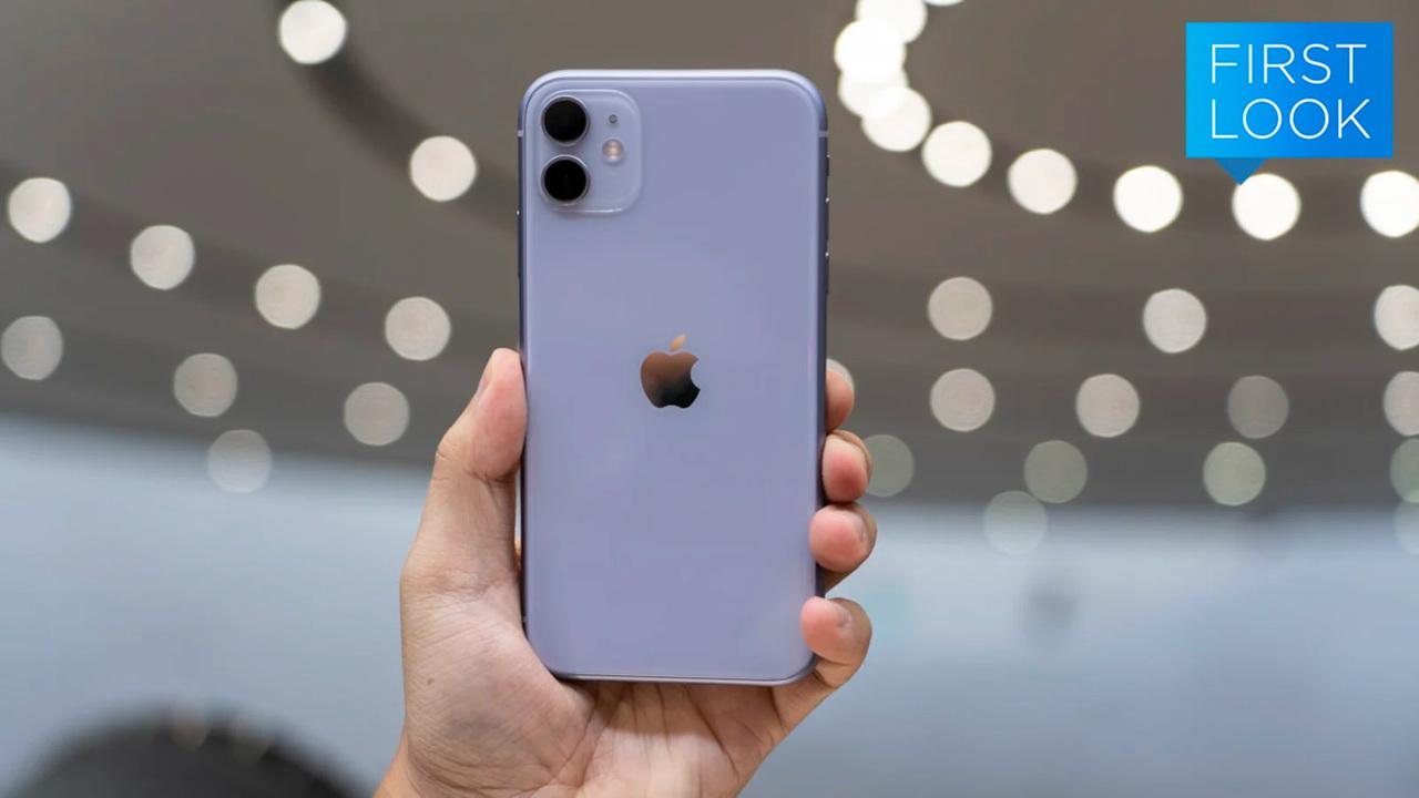 iPhone 11ファーストルック:私にはこれで十分すぎるほどかなって #AppleEvent