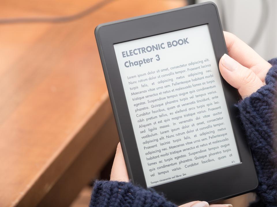 電子書籍で回し読みができるようになったぞー!