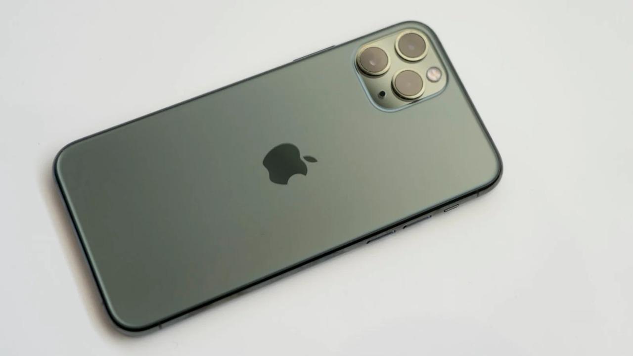 iPhone 11 Proの発表会は本当にモヤモヤした。でもなんで買ってしまうんだろう