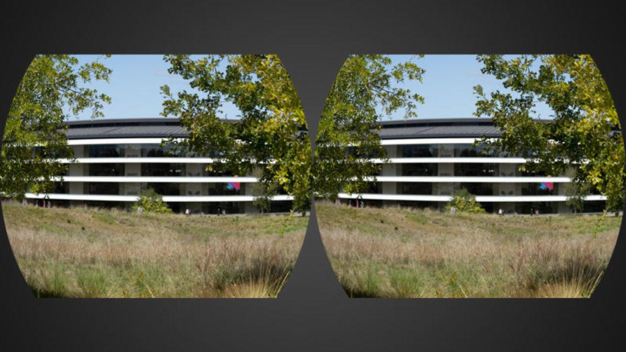 AppleのARヘッドセット計画は継続中…?