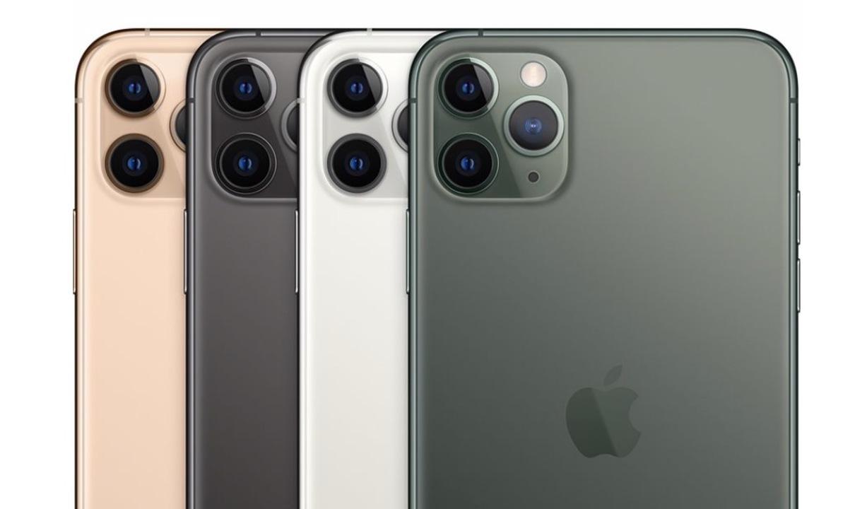 iPhone 11 ProのRAM容量は4GB? 6GB?