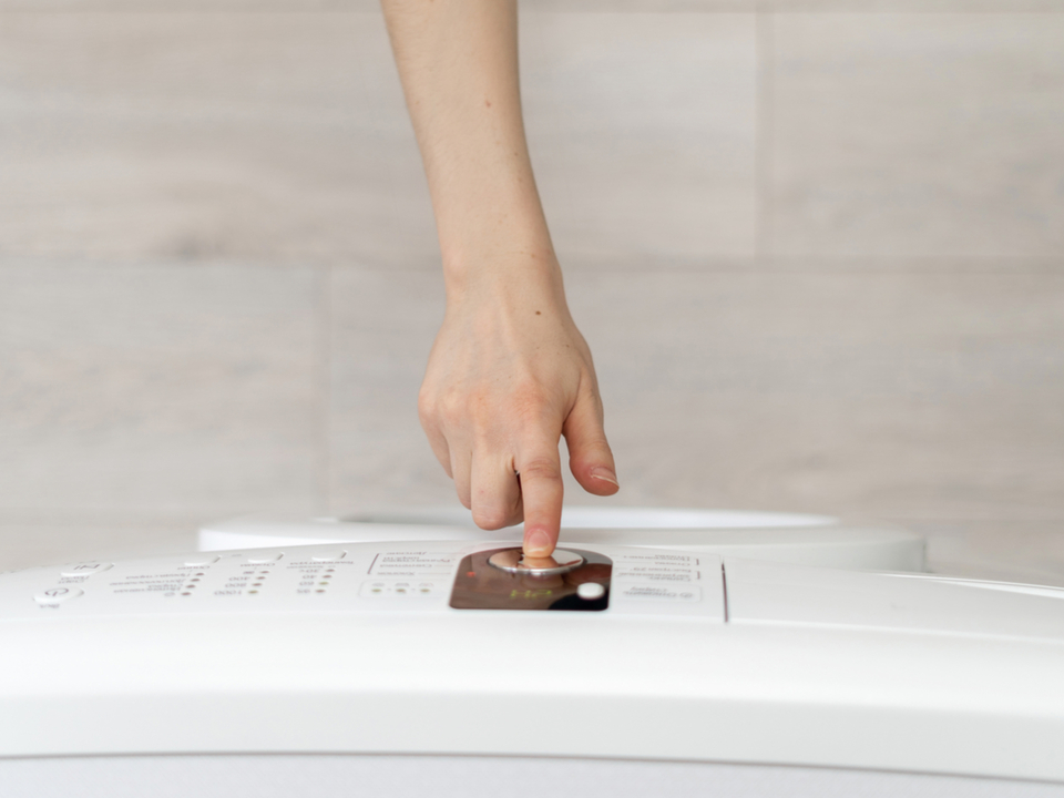 自由を買うマシン「洗濯機」を選ぶための3つの要素