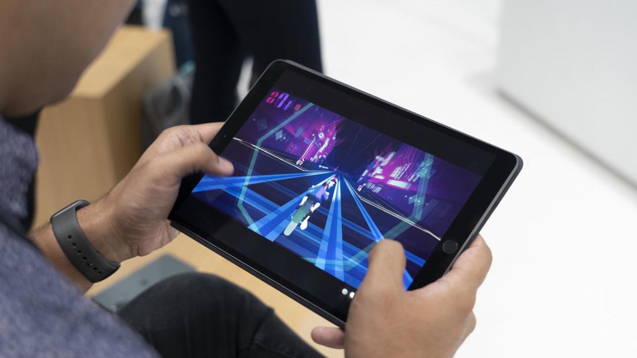 iOS13ベータ版ユーザーはもうApple Arcadeをプレイできるみたい