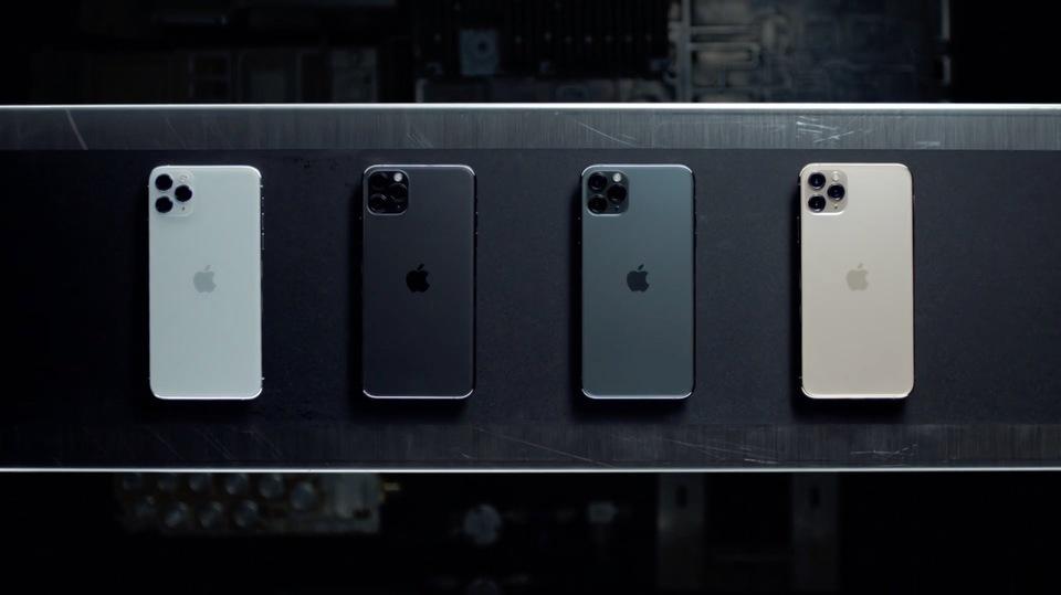 来年のiPhoneは小さくなる!? iPhone 12の噂