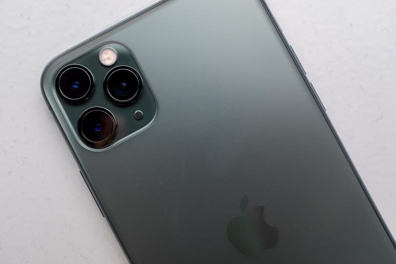 iPhone 11の実機写真をたくさん上げていくよ(16:50追加)