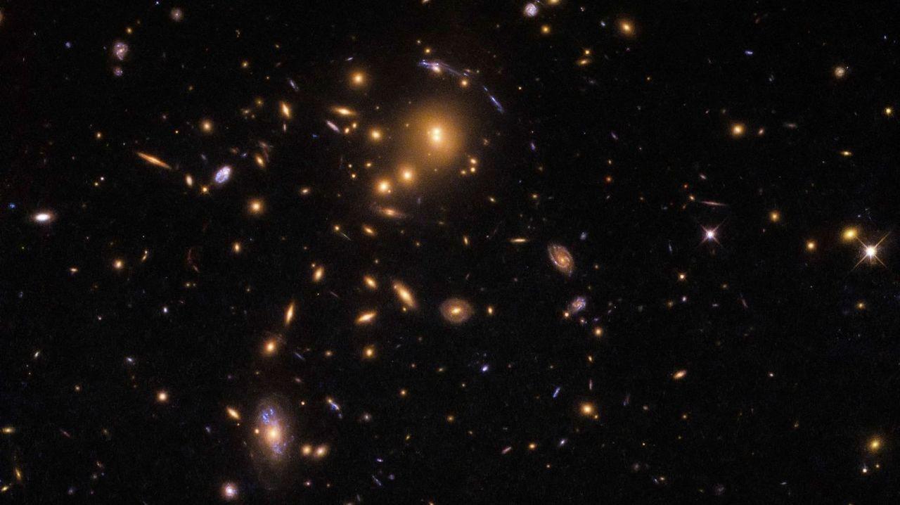 宇宙空間の距離をはかる新しい方法を研究者たちが考案