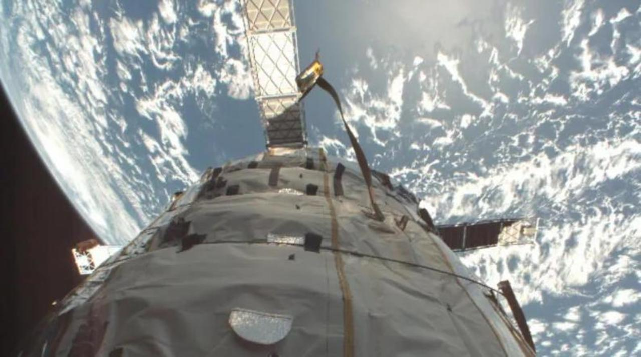 ますます危険になる宇宙…高まる衝突事故の危険性