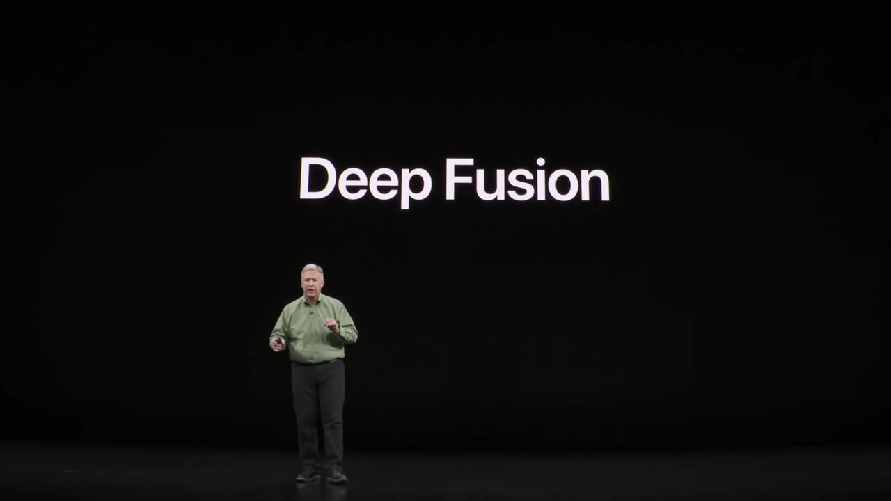 今秋、iPhone 11シリーズに追加されるカメラ機能「Deep Fusion」ってなに?