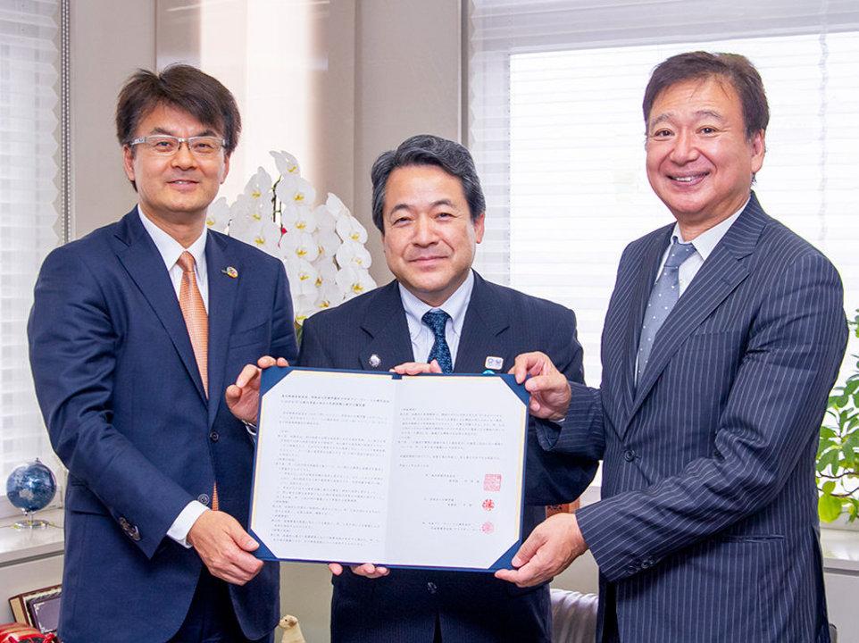 未来のIT人材を育成する、P-TECHがついに日本で開始