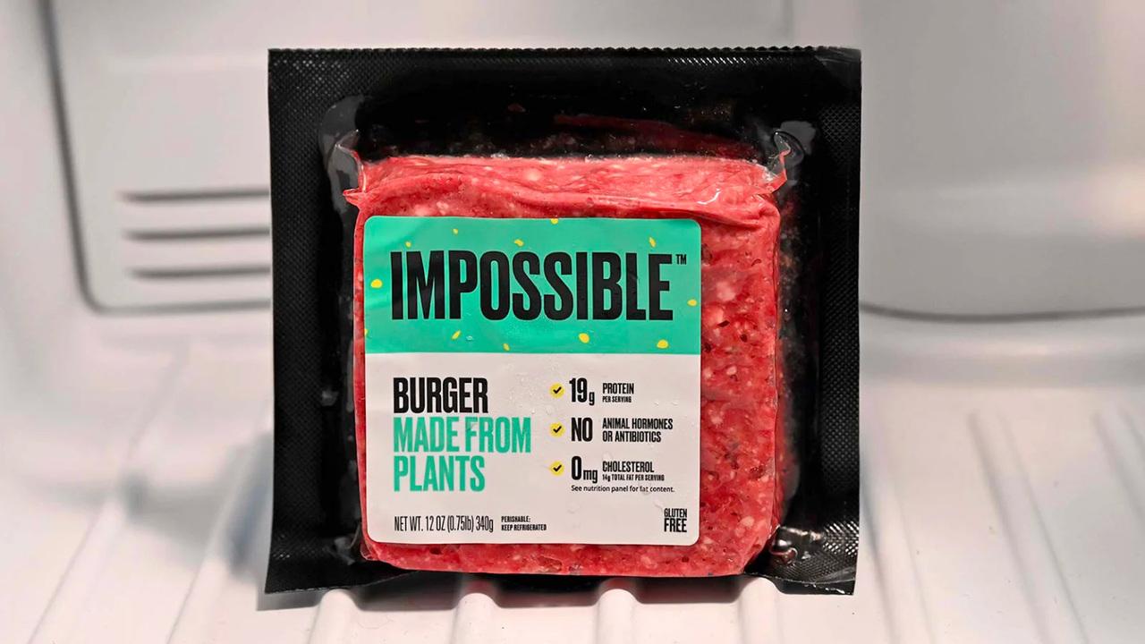 お肉じゃないよ。人工のお肉「インポッシブルバーガー」ついに発売