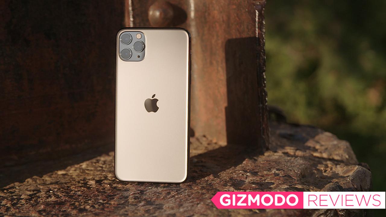 iPhone 11 Proレビュー:iPhone XSユーザーは買い替えの必要なし。でも欲しくなるのが憎らしい