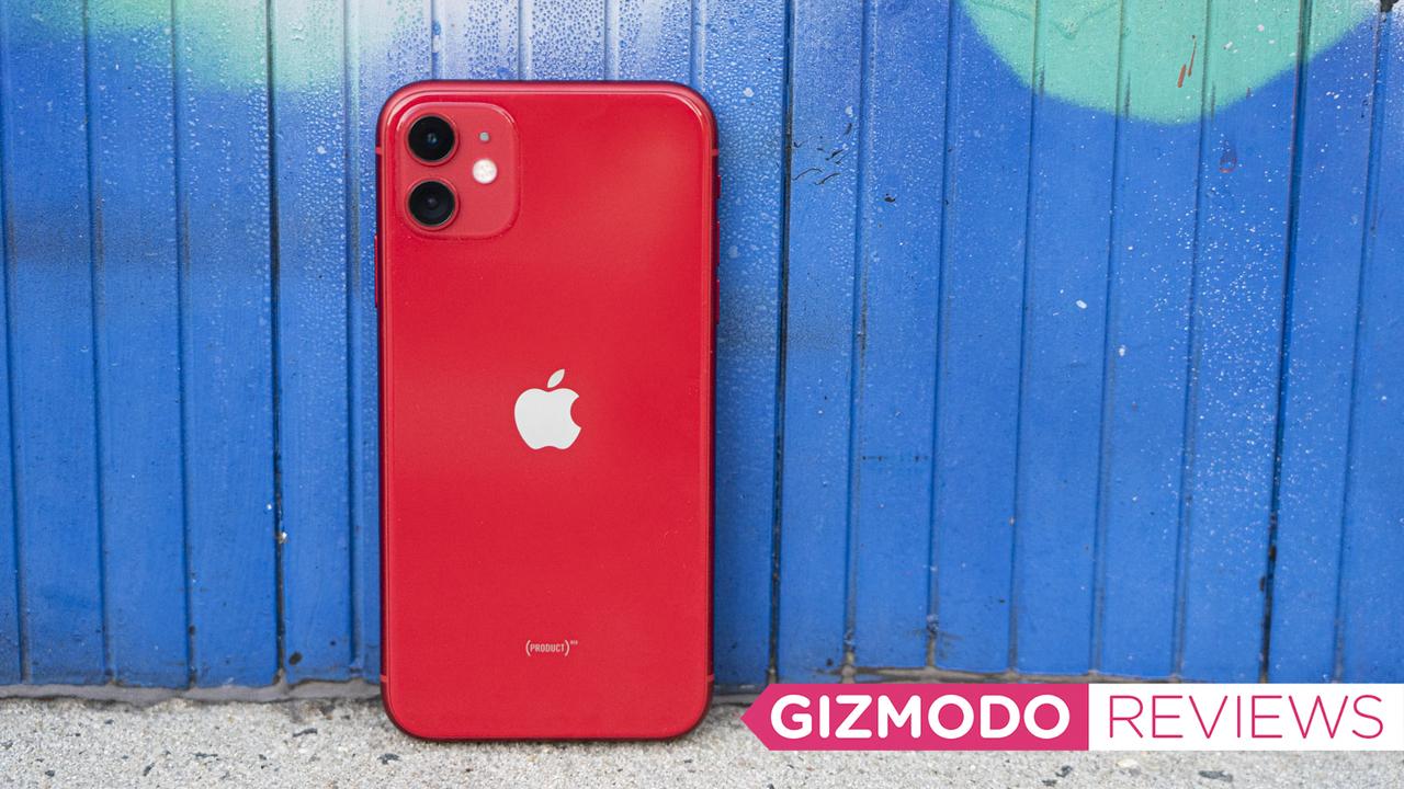 iPhone 11レビュー:多くの人にとって「これでいい、これがいい!」な基本端末