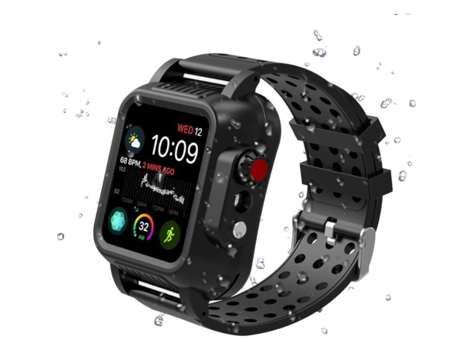 【きょうのセール情報】Amazonで期間限定セールが開催中! 防水・保護ケース付きApple Watch専用バンドや2,000円台でアプリ連携可能なスマート体重計がお買い得に