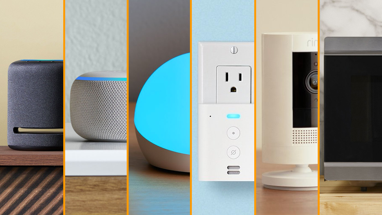 Amazonの完全ワイヤレスイヤホン、ついに登場:2019年のAmazon新プロダクトまとめ