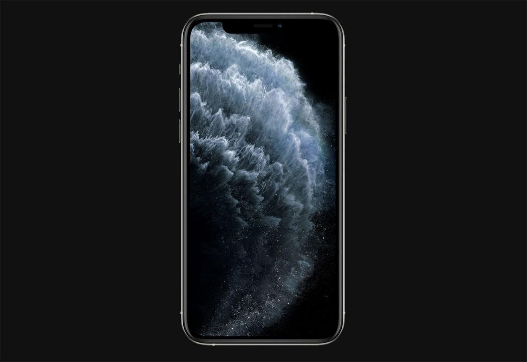 iPhone 11 Proのディスプレイはスマホ史上最高の評価