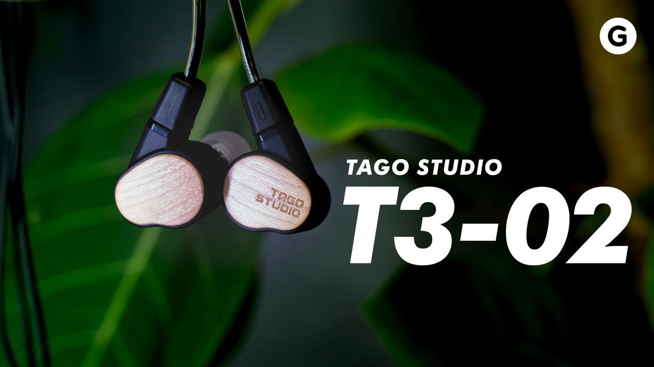 高崎生まれのイヤホン「T3-02」はノイキャンなしでどうやって静寂を手に入れたのか【動画】