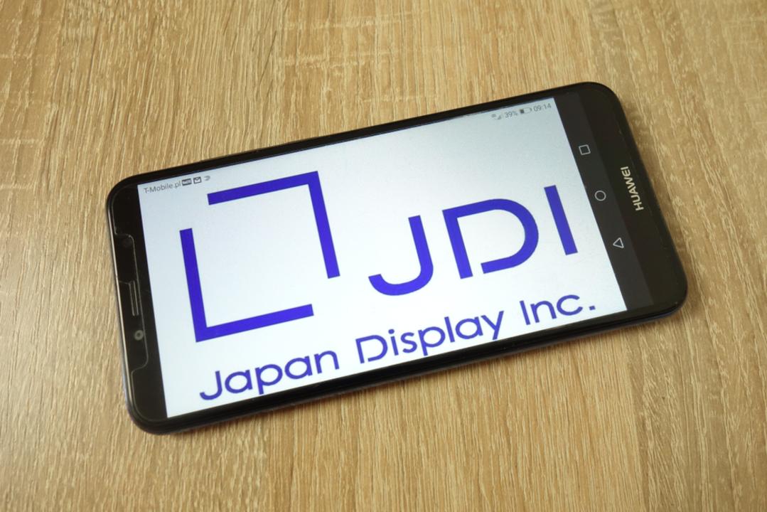ジャパンディスプレイにAppleがガッツリ出資するかも?