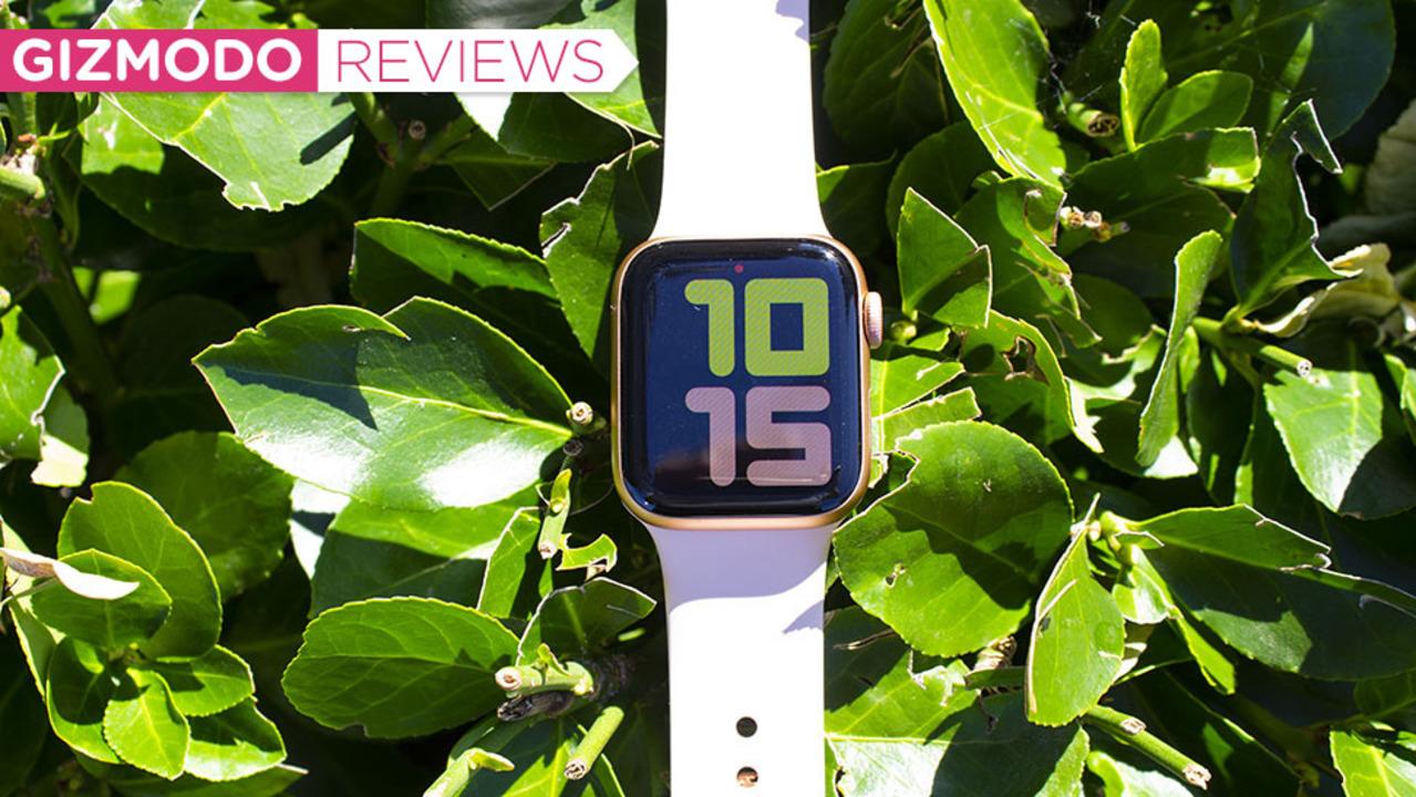 Apple Watch Series 5レビュー:ベスト、なのはwatchOS 6のおかげ