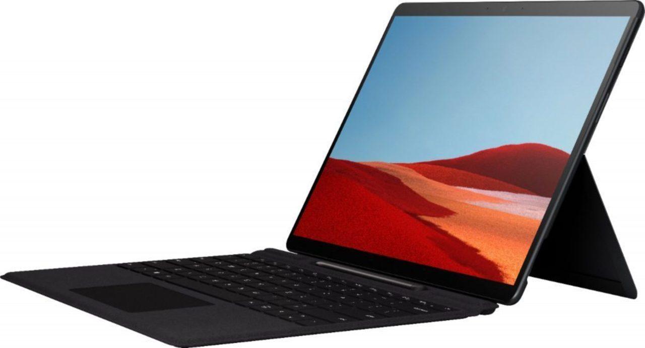 ARM版も出るみたい。Surface新ラインアップの画像が一足早く出回ってます