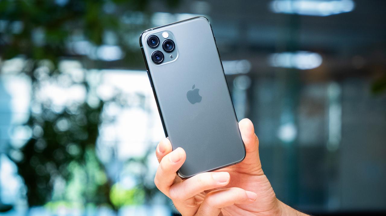 一眼ユーザーよ、そろそろヤバいぞ【iPhone 11 Pro 動画レビュー】