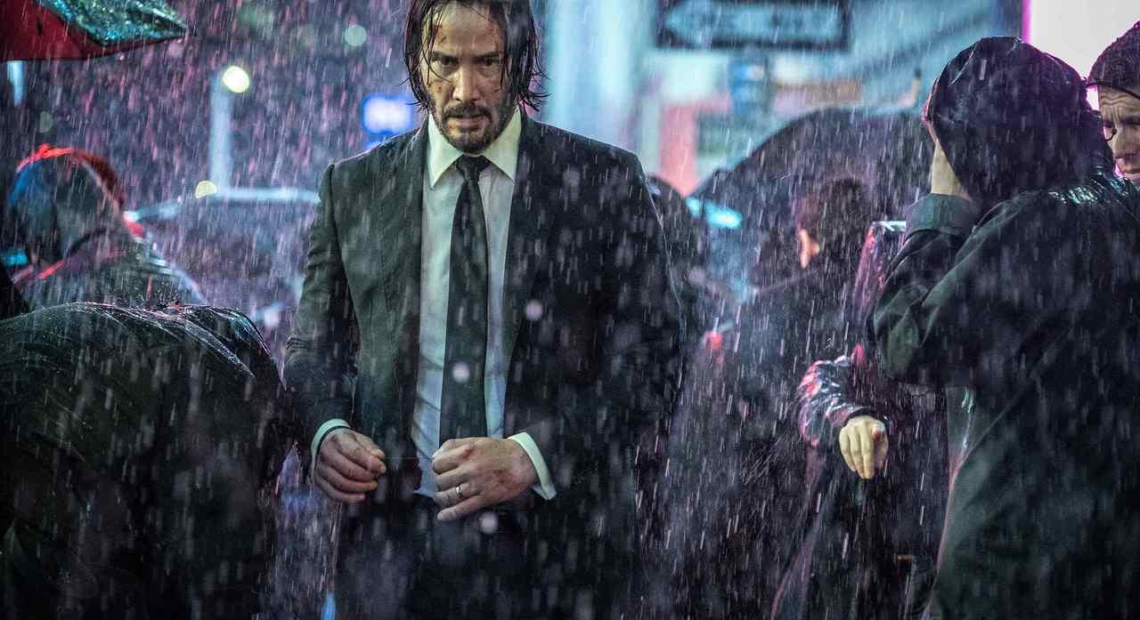 「僕らは日本に惹かれている」:映画『ジョン・ウィック:パラベラム』キアヌ・リーブス&チャド・スタエルスキ監督インタビュー