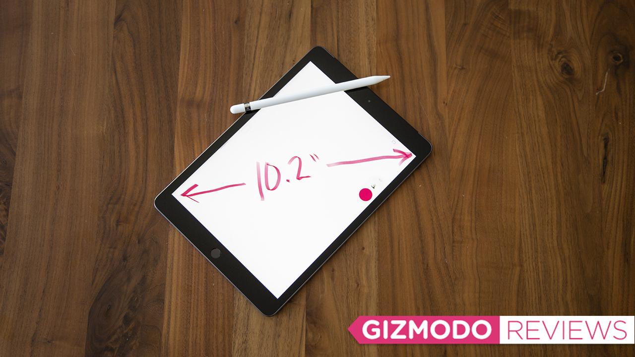 新iPadレビュー:大きなアップグレードはないけど前モデルよりはいい。それで十分だ!