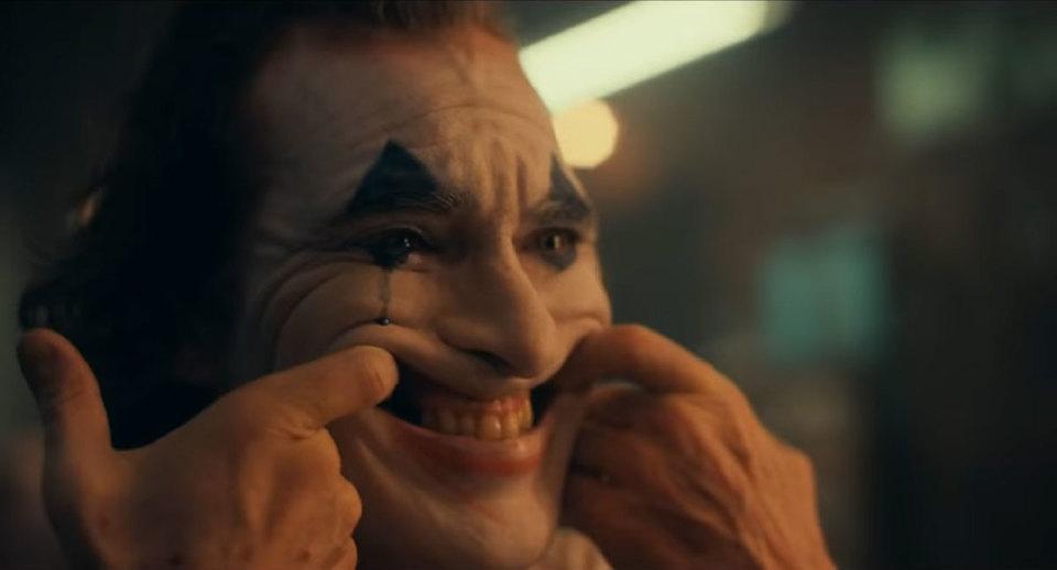 映画館が「子供に『ジョーカー』を見せないように」と警告